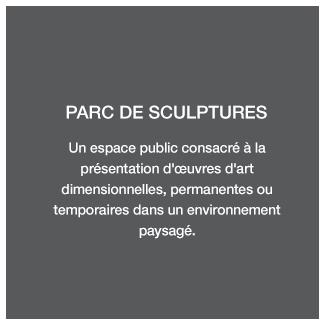 Parc de sculptures