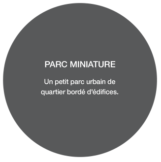 Parc miniature